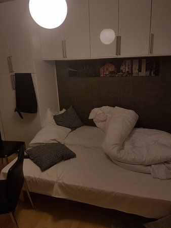 Akers Have Apartments - Picture of Akers Have Apartments, Oslo ...