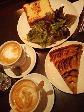 Restaurant Rue Auber Paris