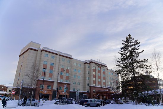 Foto de SpringHill Suites by Marriott Fairbanks
