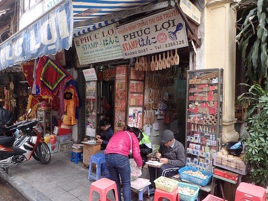 Phuc Loi Shop