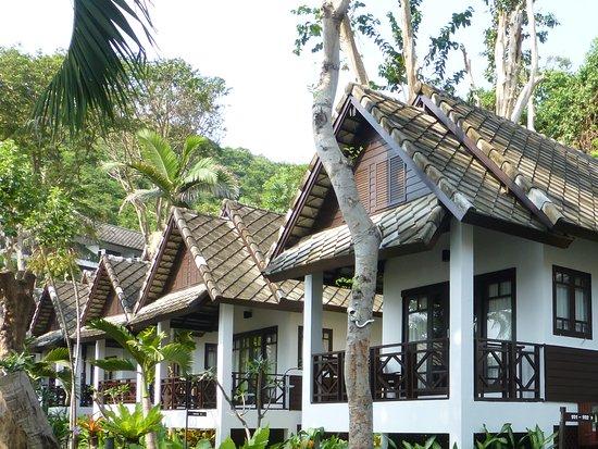 Ao Prao Resort : Lovely cabin