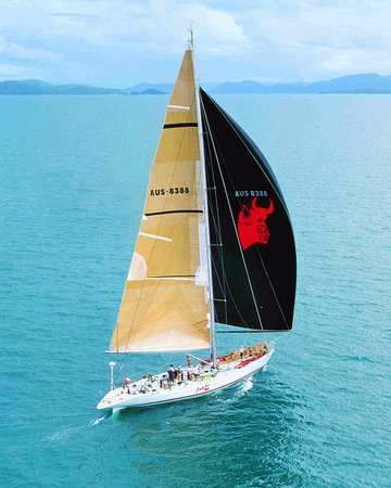 Matador Whitsundays