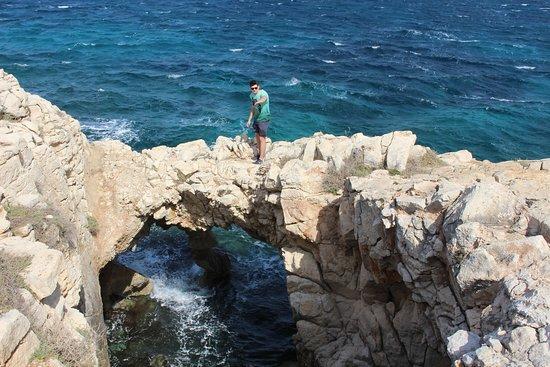 Zona di Paphos, Cipro: Lara Beach