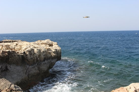 Paphos District, Cyprus: Lara Beach