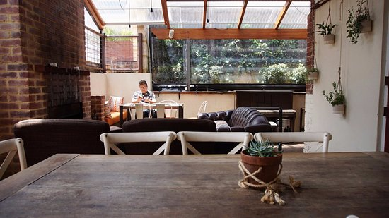 Mosman Park, Australia: indoor