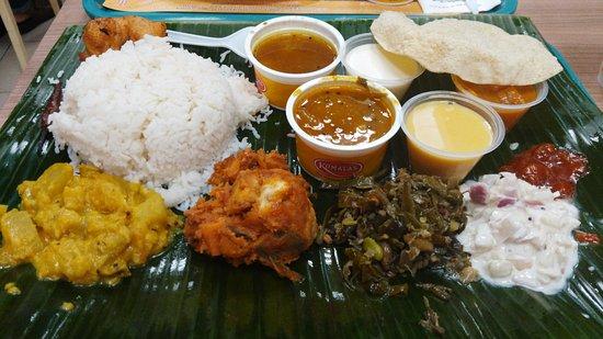 Indian Restaurant Dickson
