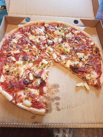 Luchiano Pizza & Pasta