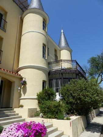 Amelie-les-Bains-Palalda照片