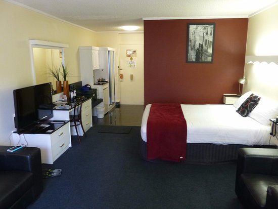 Quality Hotel Colonial Launceston: Recommend this place