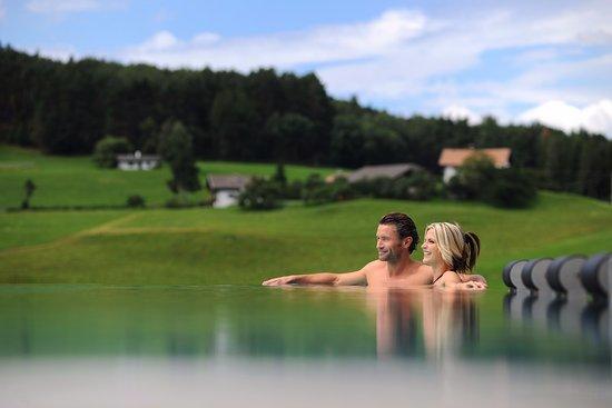 Hotel Alpenflora ภาพถ่าย