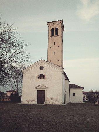 Vecchia Chiesa Parrocchiale San Lorenzo