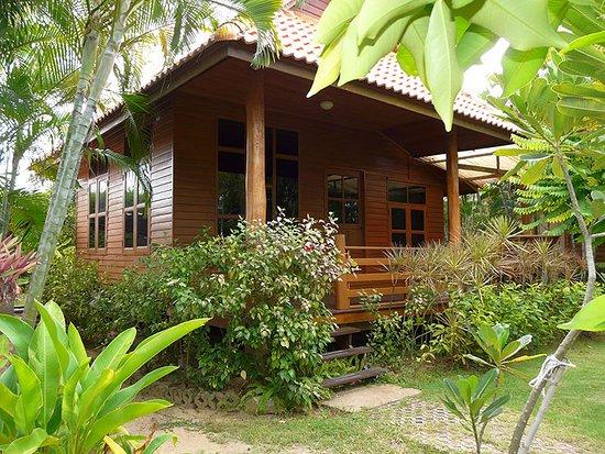 Entrance - Picture of Bang Saray Village Resort, Bang Sare - Tripadvisor