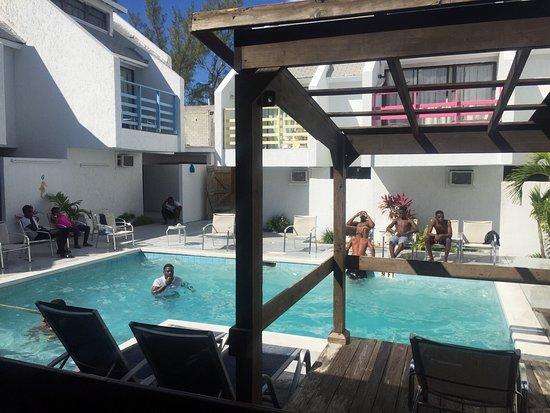 Coco Plum Resort