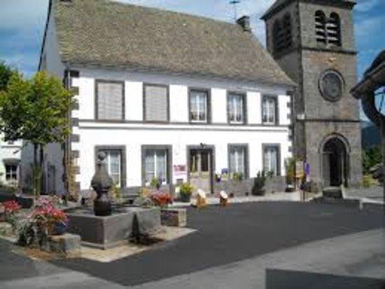 La Maison de la Fontaine