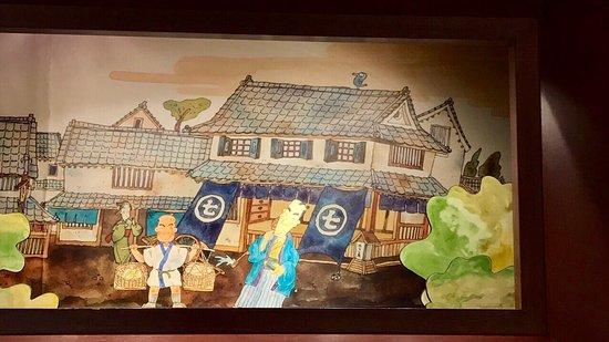 Omitama, Japonia: おかめちゃんと行く 納豆工場見学ツアー