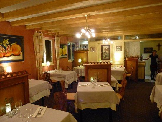 Hotel Restaurant Du Chateau D Andlau