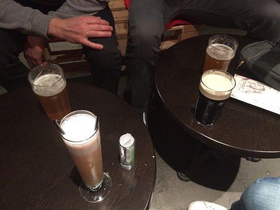 Le Luna Bar