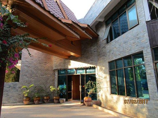 Yar Khinn Thar Hotel