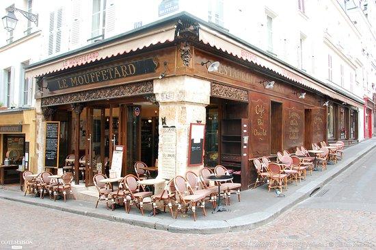 Le Mouffetard, Paris - Quartier Latin - Restaurant Reviews, Phone ...