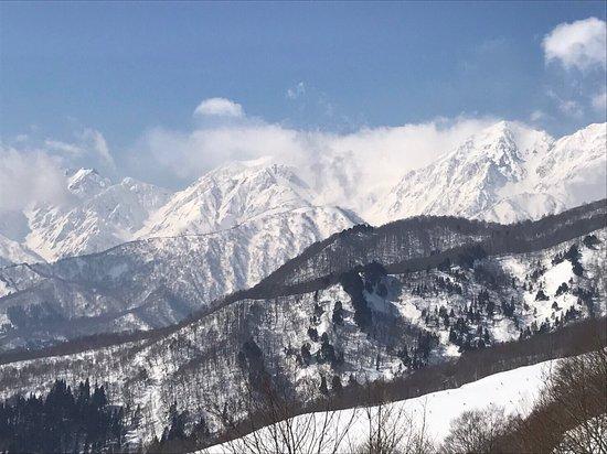 Otari-mura, Japón: 栂池高原スキー場