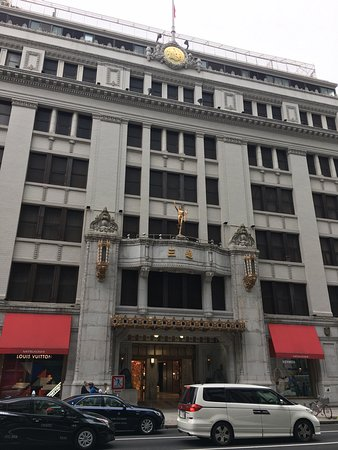 Photo of Historic Site Nihonbashi at 日本橋, Chuo 103-0027, Japan
