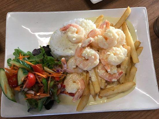 Scottsdale, Αυστραλία: Shrimp
