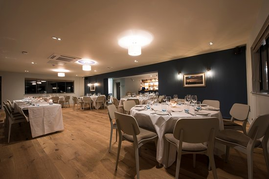 The Minnis Bay Bar & Brasserie