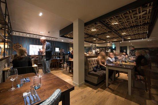 The Minnis Bay Bar & Brasserie