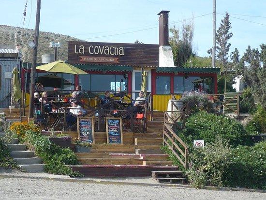 La Covacha Photo