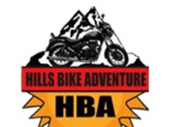 Hills Bike Adventure