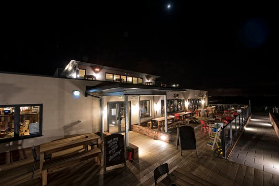 The Minnis Bay Bar & Brasserie: External - Minnis Bay Bar & Brasserie