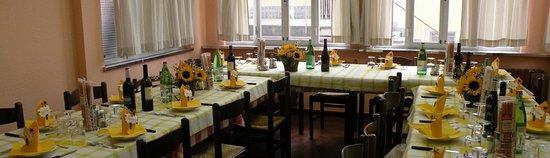 Sant'Olcese, Ý: Una delle sale
