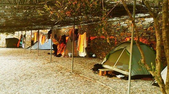 Kastanis Camping Imagem