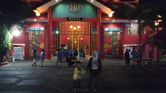 Barbecue Restaurants in Pandaan