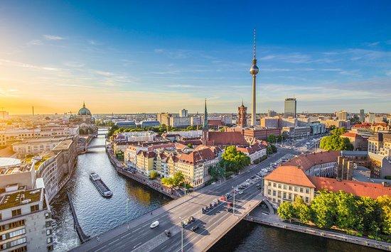 Cherrytours Berlin