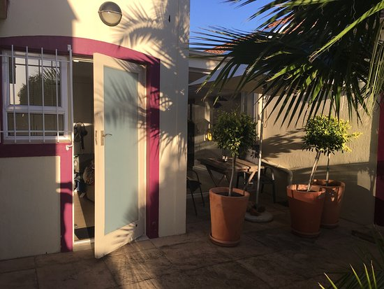 Pink Rose Guesthouse & Spa - Gay resort