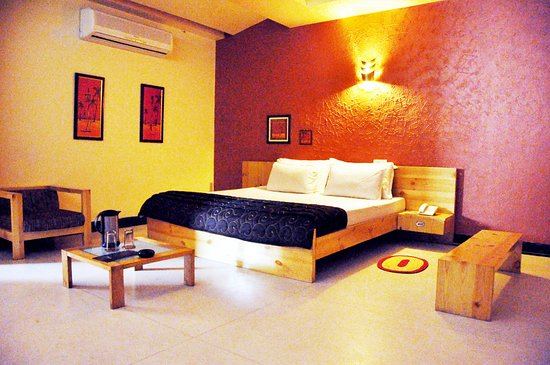 Hotel Arco Palace Jaipur Review