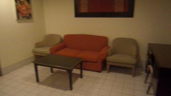 Best Comfort: sofa