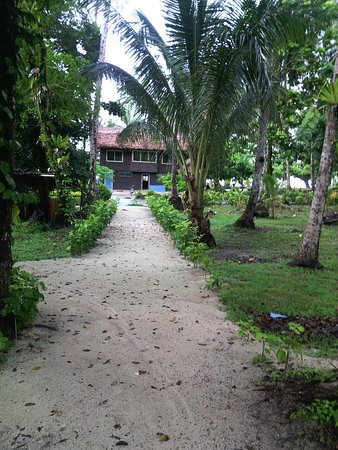 Guadalcanal Island, Solomon islands/Isole Salomone: Conflict Bay Lodge