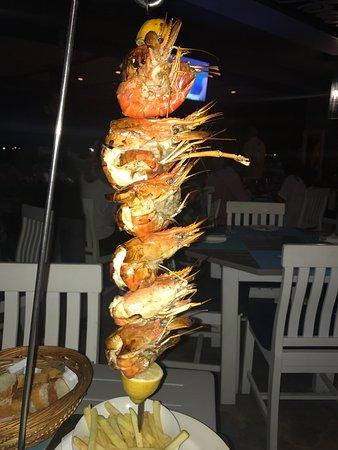 The Beach House Restaurant & Beach Bar : photo0.jpg