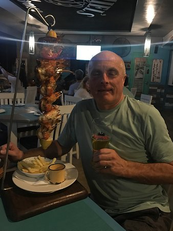 The Beach House Restaurant & Beach Bar : photo1.jpg