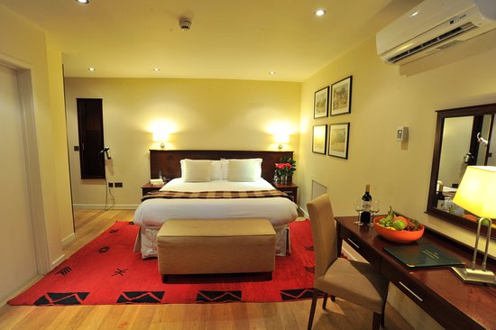 Interior - Picture of The County Hotel, Chelmsford - Tripadvisor