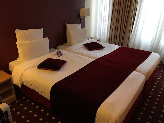 Mercure Paris Place d'Italie: photo0.jpg