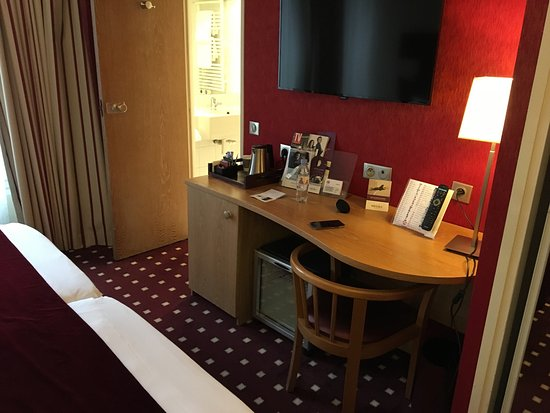 Mercure Paris Place d'Italie: photo1.jpg