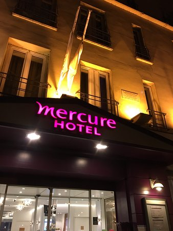 Mercure Paris Place d'Italie: photo3.jpg