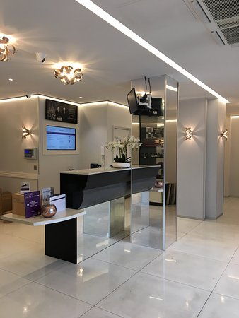 Mercure Paris Place d'Italie: photo5.jpg