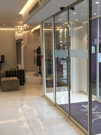 Mercure Paris Place d'Italie: photo6.jpg