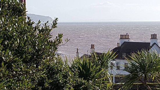 Sidmouth Harbour Hotel - The Westcliff: photo0.jpg