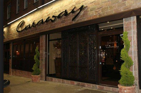Gants Hill Restaurants Halal