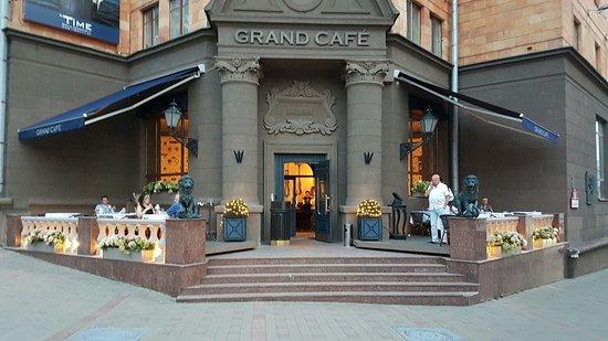 Grand Cafe张图片